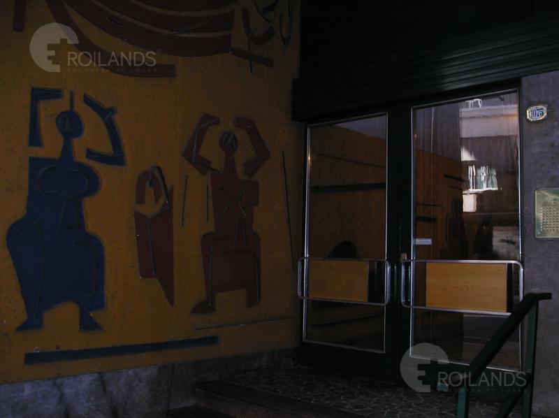 Foto Departamento en Venta en  Microcentro,  Centro  Esmeralda al 1075