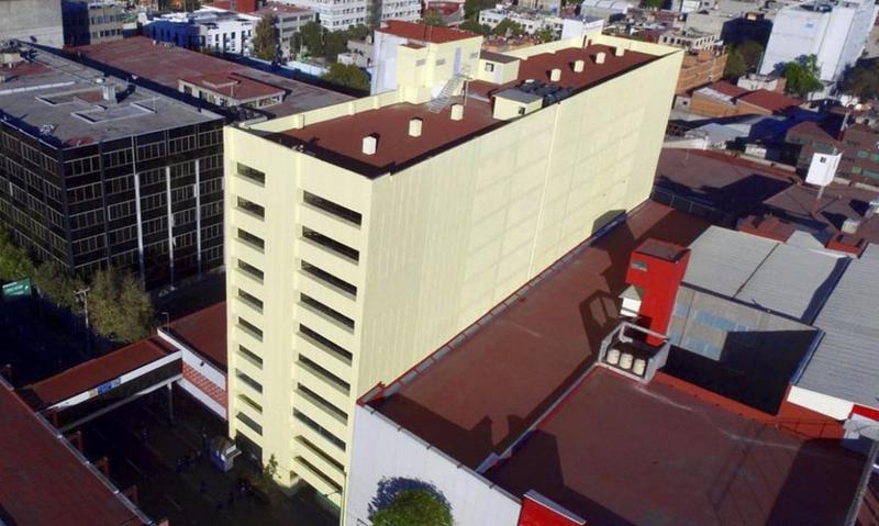 Foto Edificio Comercial en Renta | Venta en  Transito,  Cuauhtémoc  TRÁNSITO - ABAD