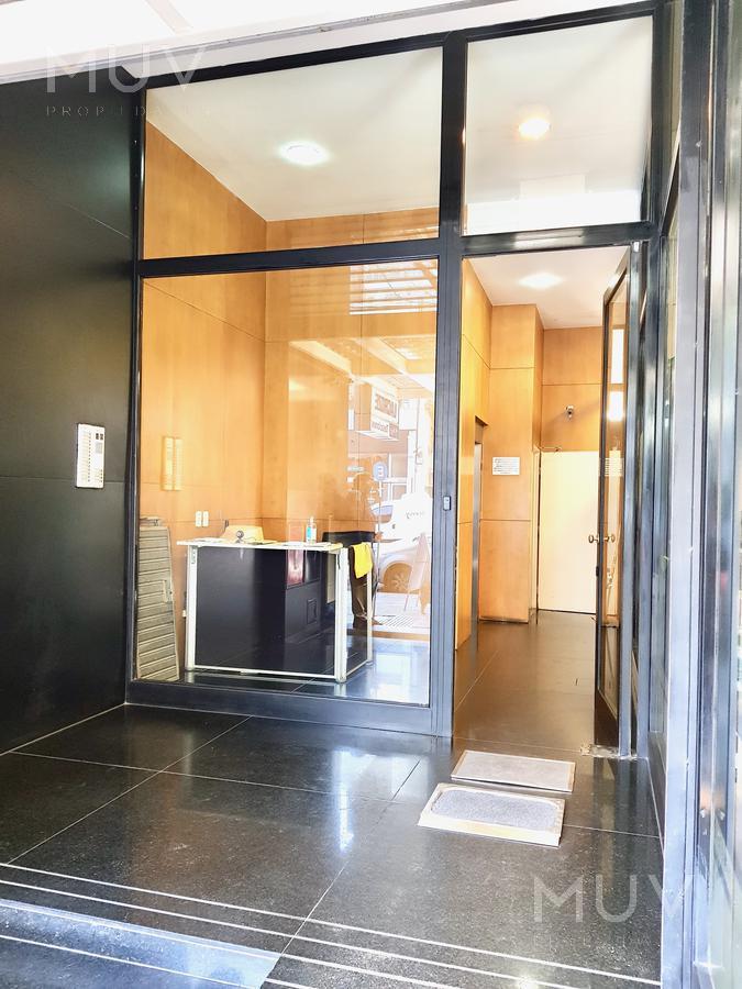 Foto Oficina en Alquiler en  Belgrano ,  Capital Federal  Gorostiaga al 1600