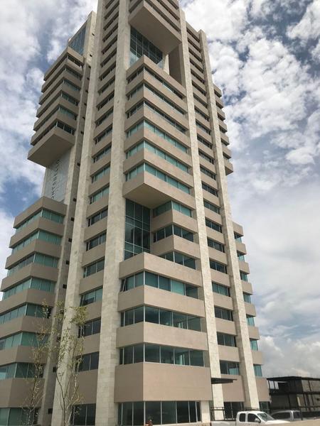 Foto Departamento en Renta en  Fraccionamiento Milenio,  Querétaro  Departamento Renta Montebello Towers $20,000 Eriflo EQG1