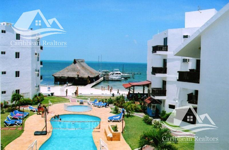Foto Hotel en Venta en  Zona Hotelera,  Cancún  Hotel en venta en Cancún/Imperial las Perlas