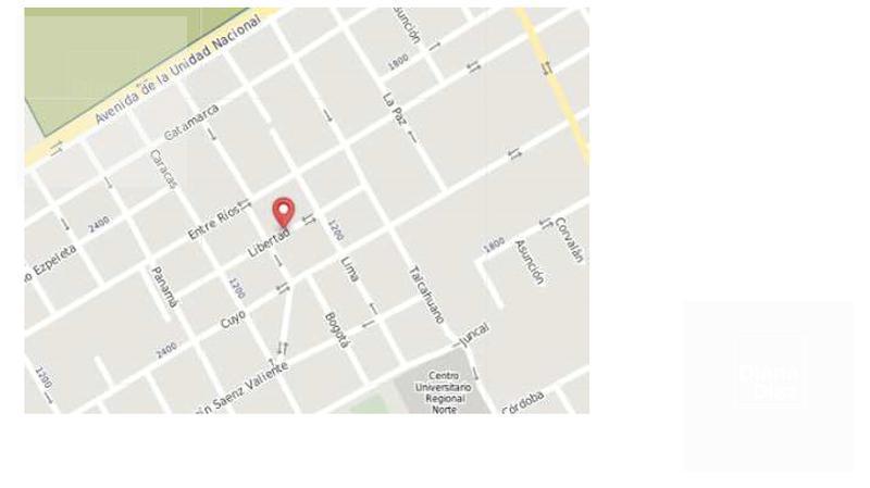 Foto Terreno en Venta en  Martinez,  San Isidro  LIBERTAD 2100