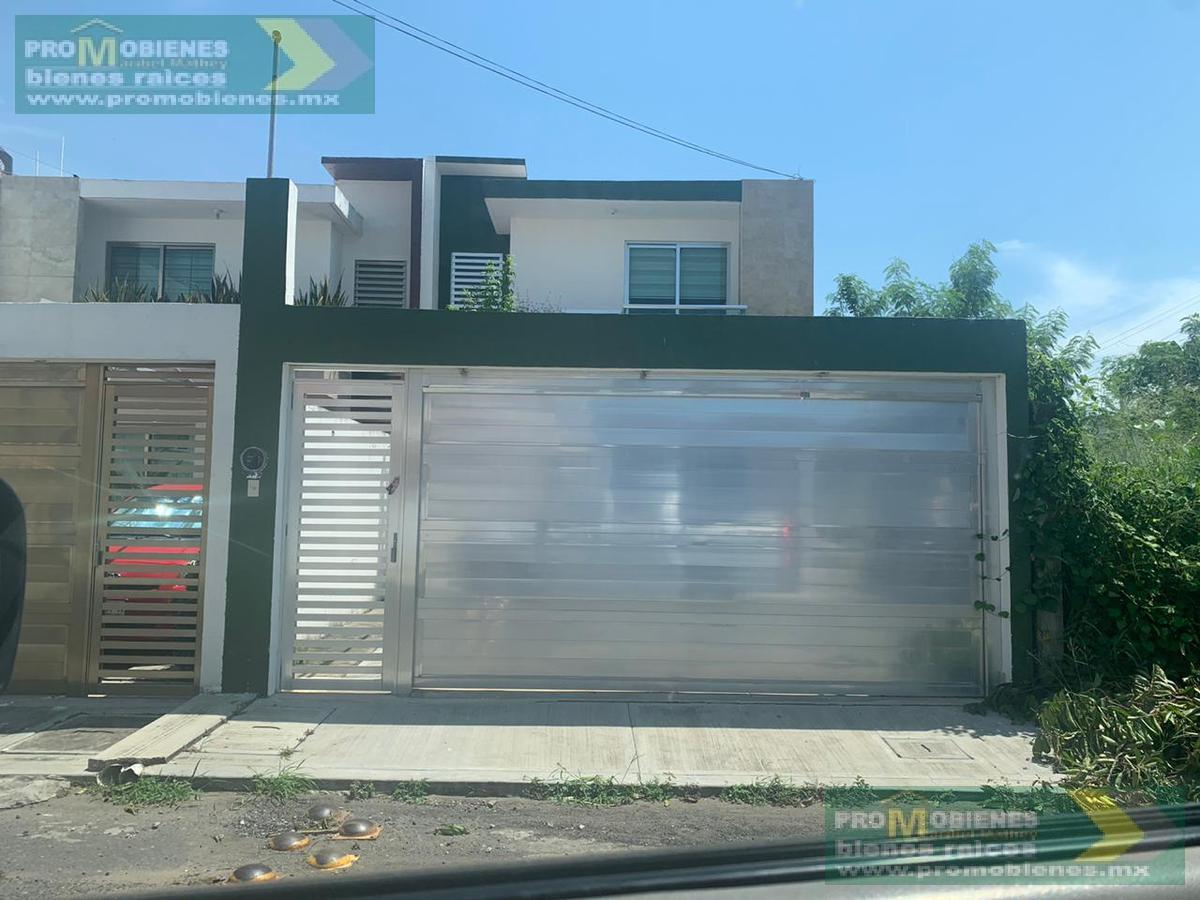Foto Casa en Renta en  Graciano Sánchez Romo,  Boca del Río  CASA EN RENTA EN GRACIANO SANCHEZ