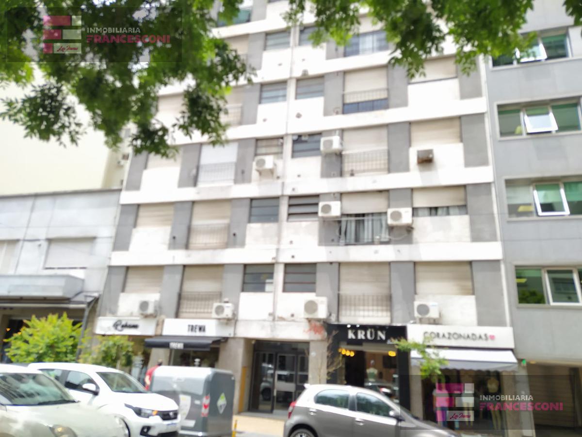 Foto Departamento en Alquiler en  Microcentro,  La Plata  48  8 y 9