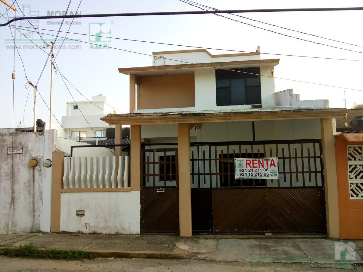 Foto Casa en Renta en  Santa Isabel,  Coatzacoalcos  Albatros No. 35 colonia Santa Isabel III, Coatzacoalcos, Veracruz