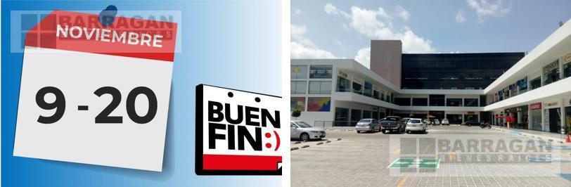 Foto Local en Renta en  Centro Sur,  Querétaro  APROVECHA EL BUEN FIN!!! EN LA RENTA DE LOCAL U OFICINA PLAZA NAZAS CENTRO SUR