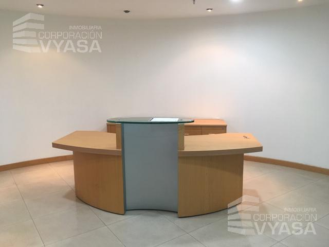 Foto Oficina en Alquiler en  La Carolina,  Quito  CAROLINA - SECTOR FINANCIERO - GASPAR DE VILLARROEL, OFICINA EN ARRIENDO DE 500,00 M2