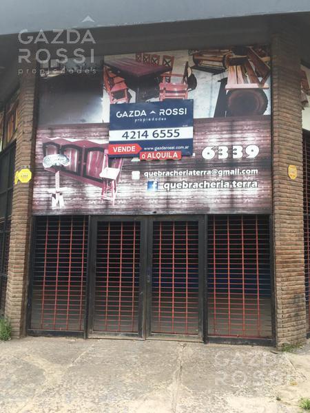 Foto Local en Venta en  Llavallol,  Lomas De Zamora  Camino de cintura esquina Mercedes