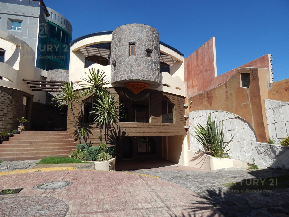 Foto Casa en condominio en Venta en  Lázaro Cárdenas,  Metepec  Casa en Venta en El Mural Metepec