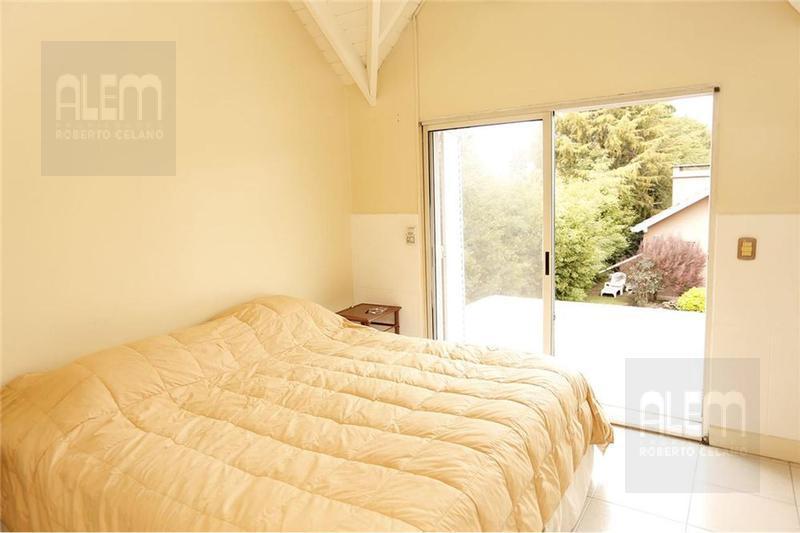 Foto Casa en Alquiler temporario en  Ezeiza,  Ezeiza  El Lauquen