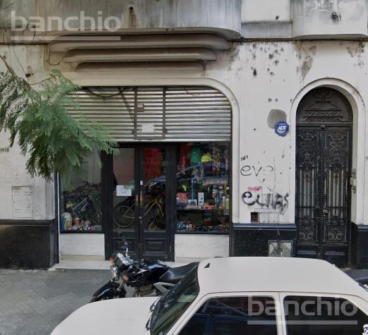 9 DE JULIO al 1600, Rosario, Santa Fe. Alquiler de Comercios y oficinas - Banchio Propiedades. Inmobiliaria en Rosario
