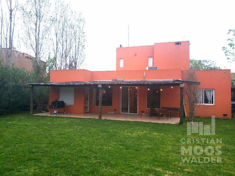 Foto Casa en Venta en  Santa Clara,  Villanueva  Santa Clara UF al 200