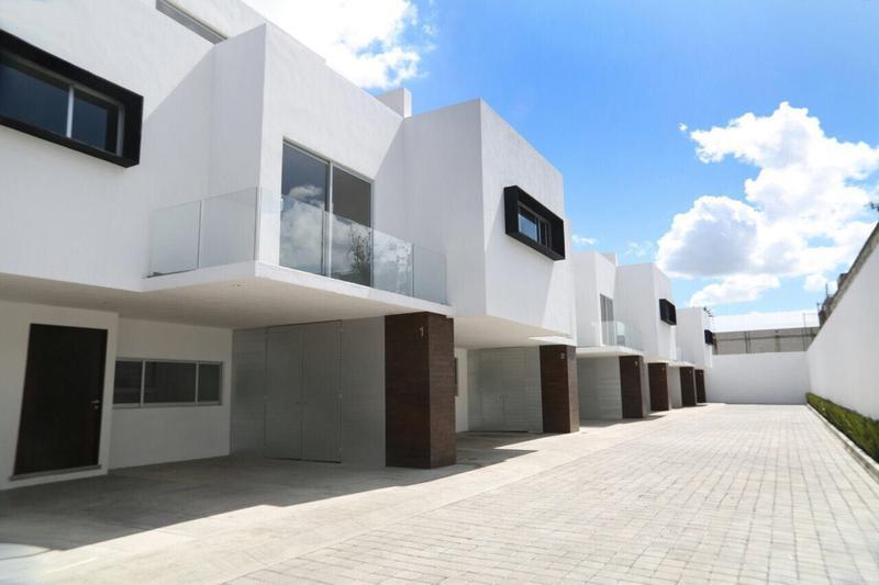 Foto Casa en Renta en  Bugambilias,  Puebla  Casa en Renta en la colonia Bugambilias
