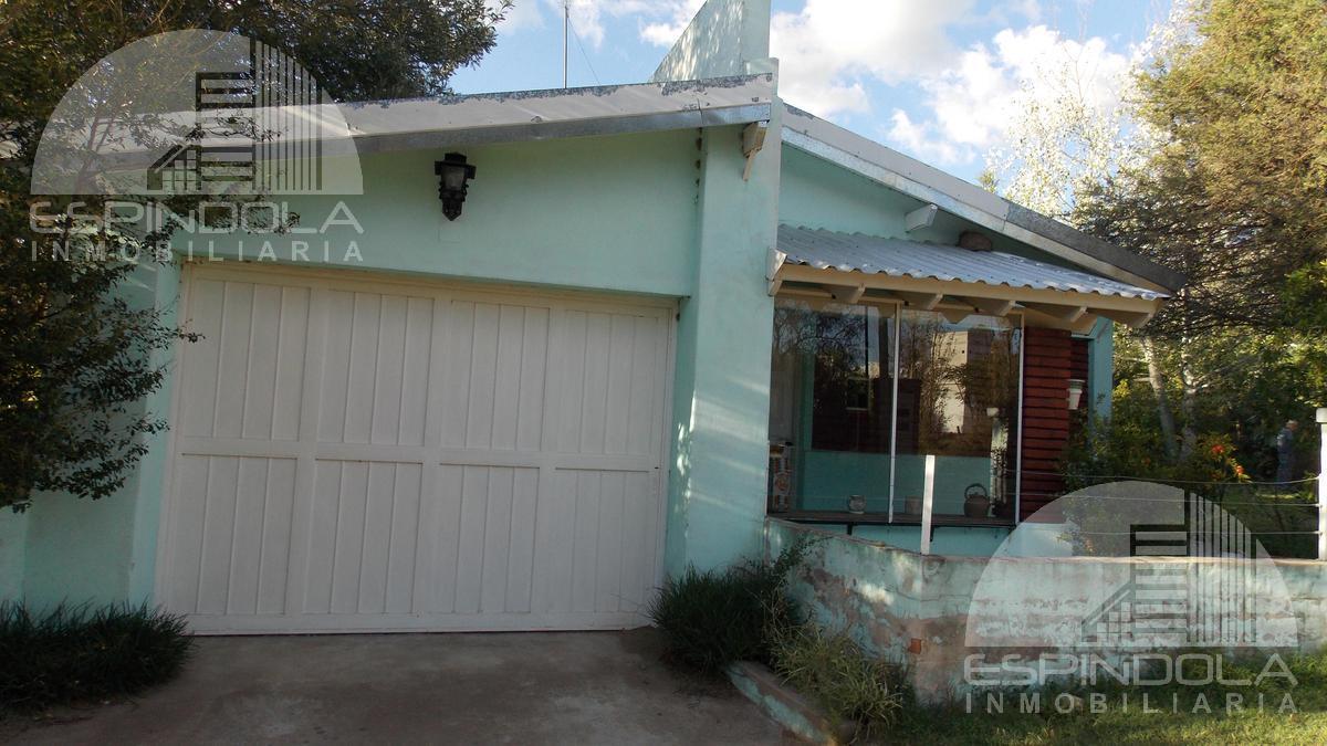 Foto Casa en Venta en  Cortaderas,  Chacabuco  Chañares al 800