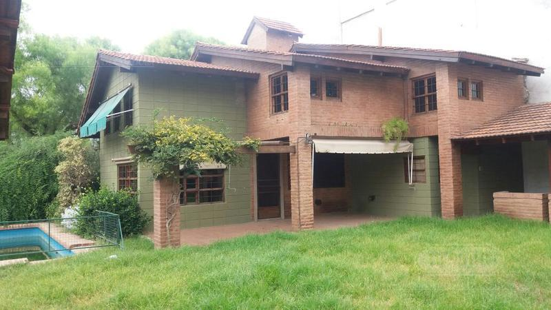 Foto Casa en Alquiler en  Jardin,  Cordoba  Valparaiso al 3900