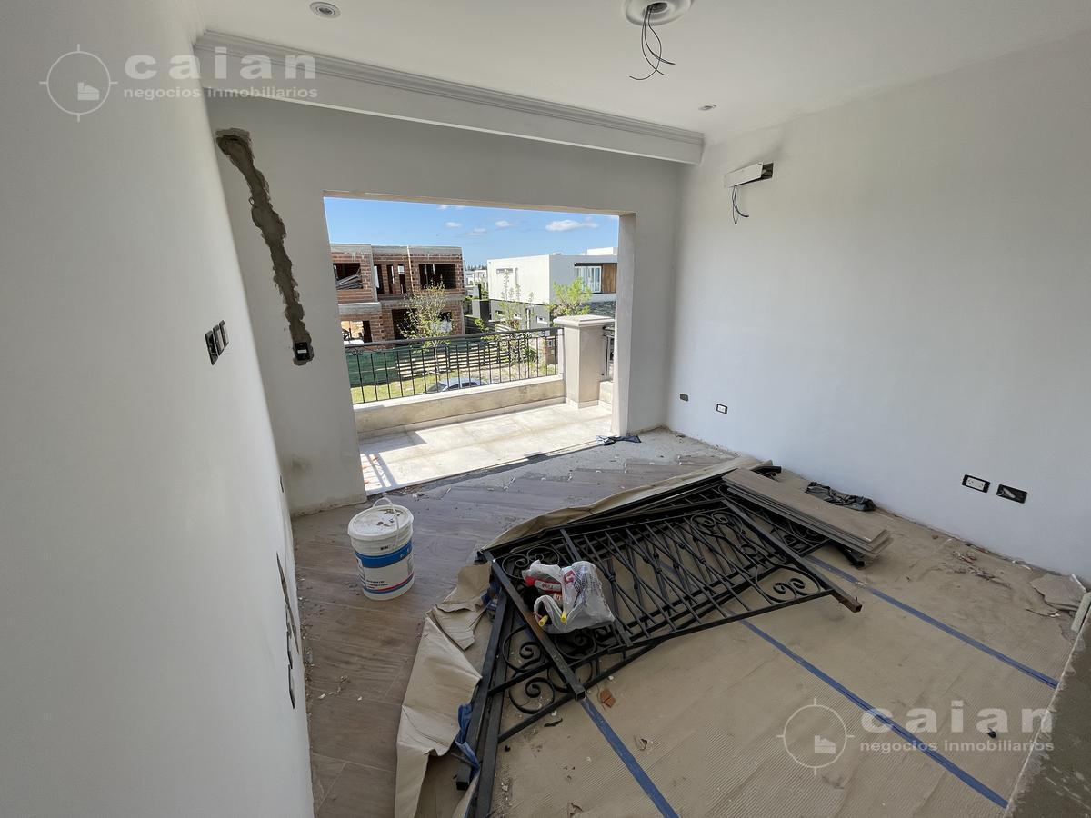 Foto Casa en Venta en  Los Castaños,  Nordelta  Castaños, Nordelta