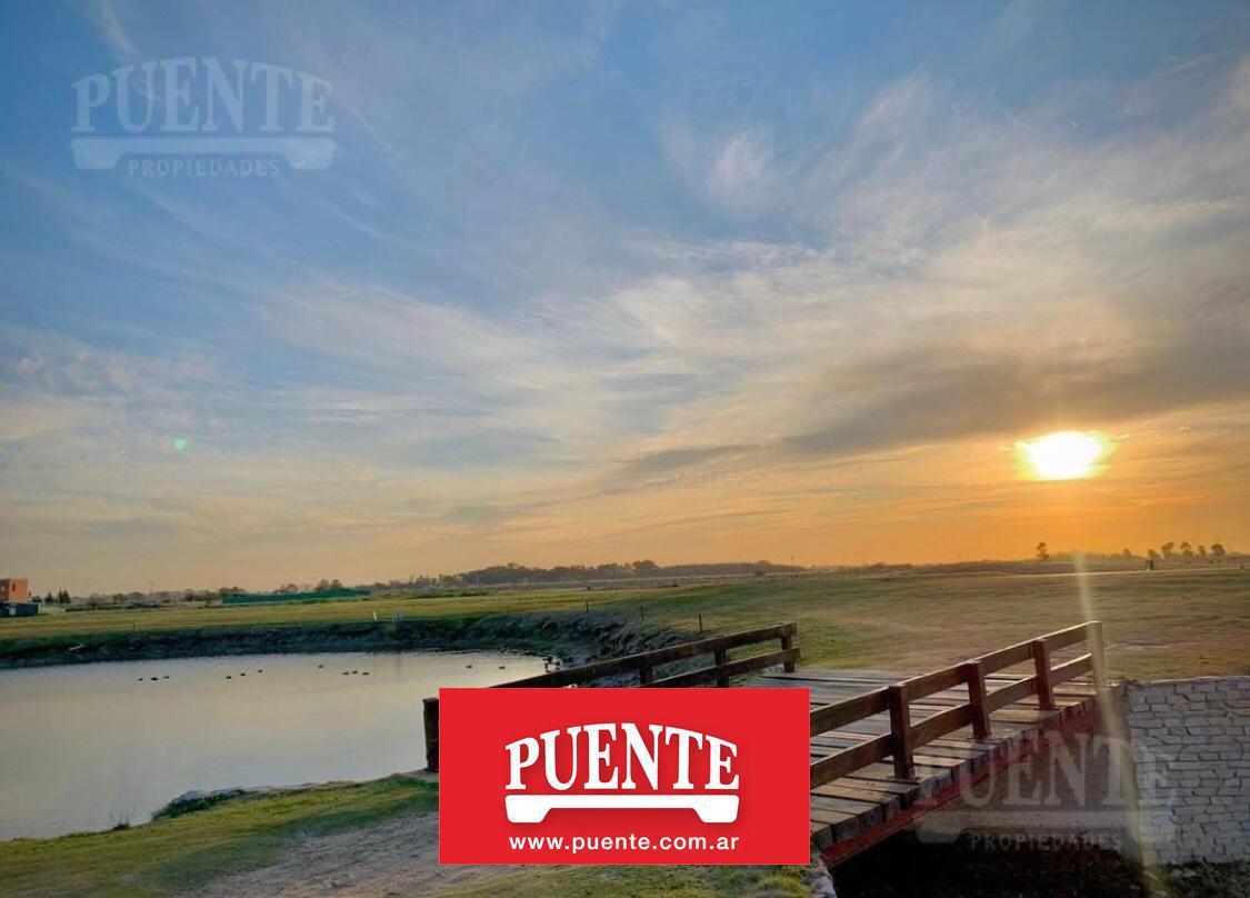Foto Terreno en Venta en  La Providencia,  Countries/B.Cerrado (Ezeiza)  La Providencia lote al 400