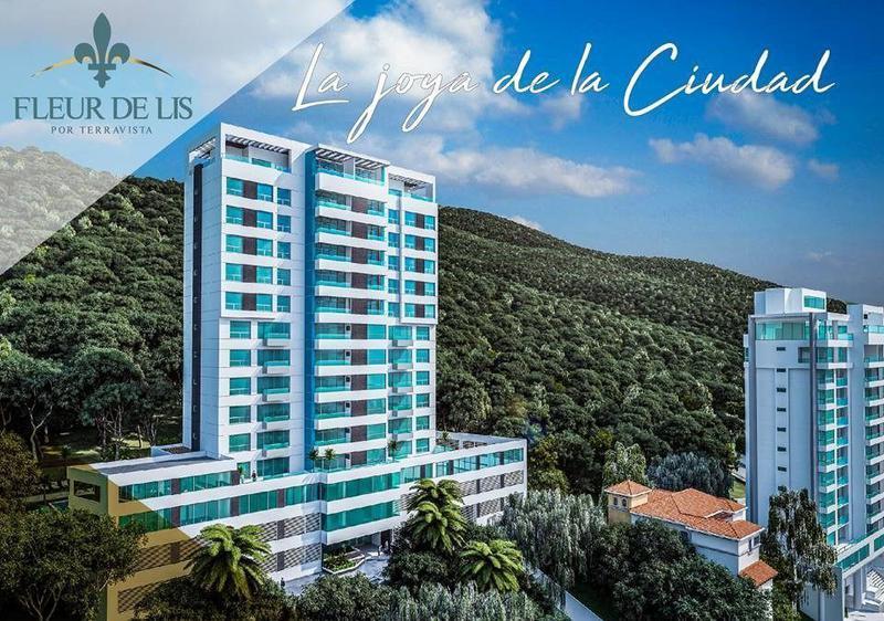 Foto Departamento en Renta en  Figueroa,  San Pedro Sula  Condominios Fleur de Lis