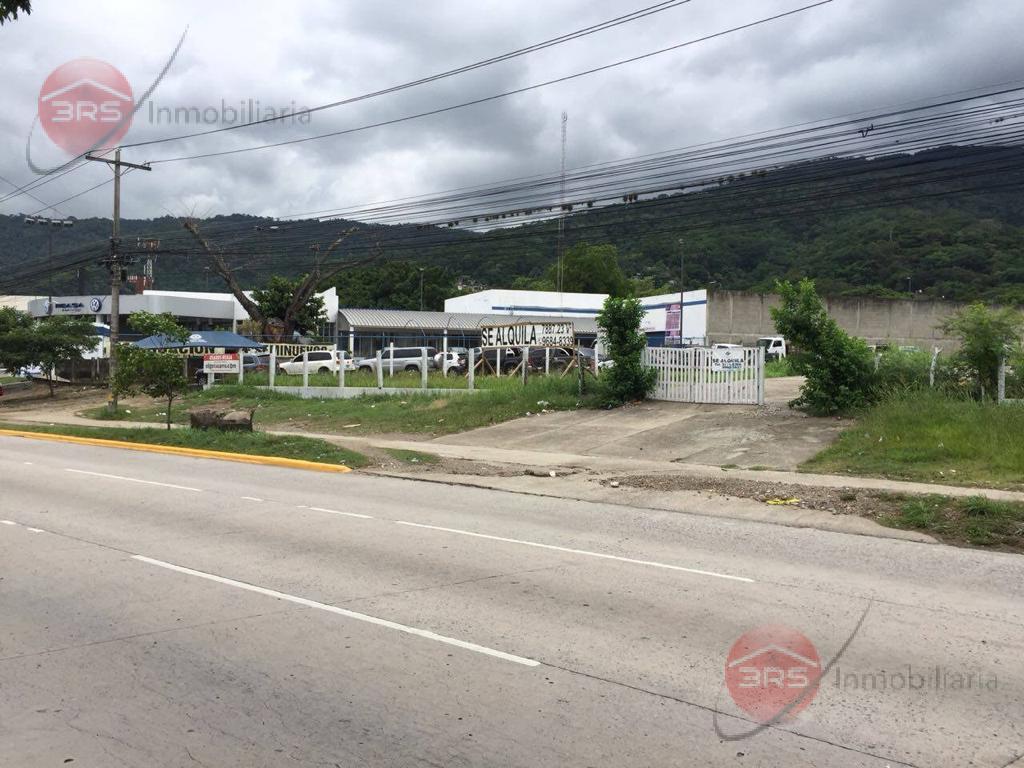 Foto Terreno en Venta en  San Pedro Sula ,  Cortés  Excelente Propiedad Comercial, en Blvd del Sur, San Pedro Sula