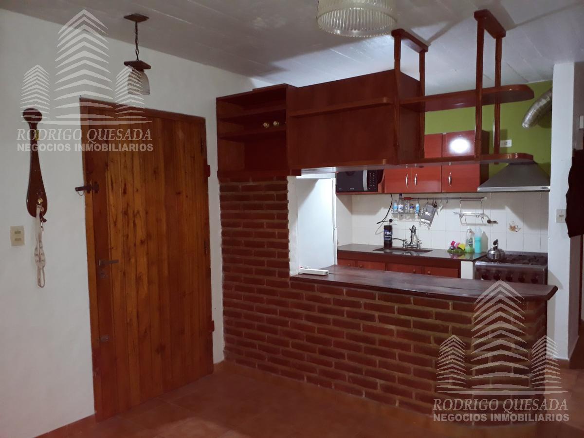 Foto PH en Venta en  Costa Azul ,  Costa Atlantica  Excelente Triplex , tipo casa!!!!