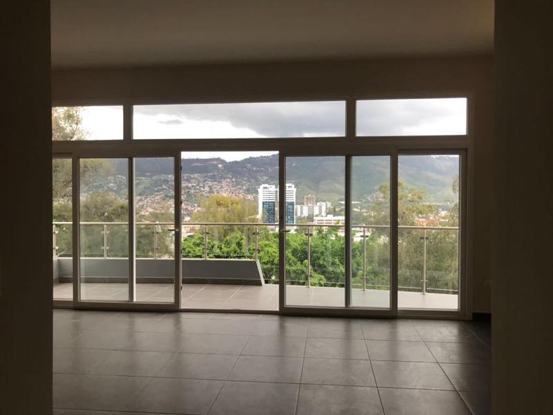 Foto Departamento en Venta | Renta en  Lomas del Guijarro,  Tegucigalpa   Apartamento En Venta y Renta  Edificio Escénica Tegucigalpa