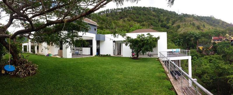 Foto Casa en Renta en  Villas San Manuel,  Tegucigalpa  Casa En Renta Villa San Manuel (Camino A Santa Lucia) Circuito Cerrado