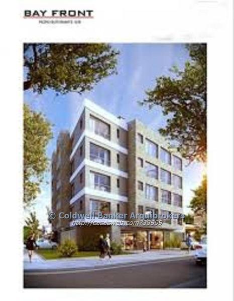 Foto Apartamento en Venta en  Puerto Buceo ,  Montevideo  Apartamento monoambiente en venta en Puerto del Buceo