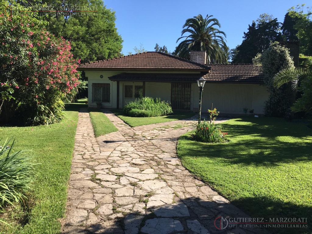 Foto Quinta en Alquiler temporario en  Tortuguitas,  Jose Clemente Paz  Yei Pora al 200