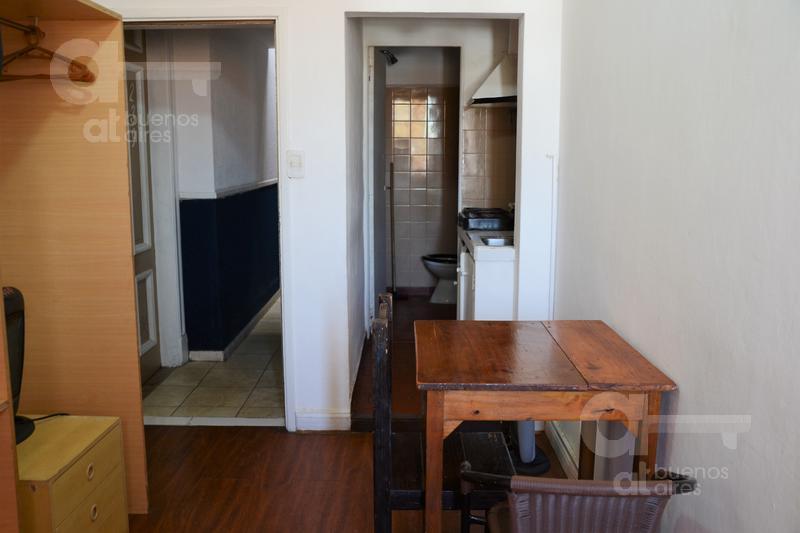 Foto Departamento en Alquiler temporario en  Belgrano R,  Belgrano  Gral Ramon Freire al 1700