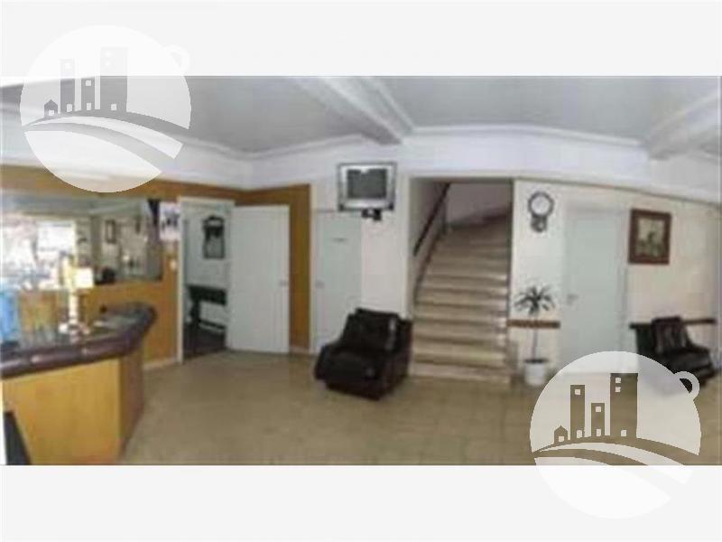 Foto Hotel en Venta en  Mar Del Plata ,  Costa Atlantica  Hotel 54 hab. 1*