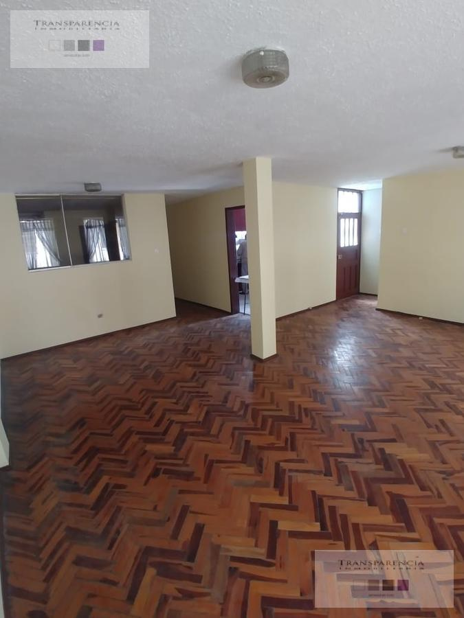 Foto Casa en Venta en  San Bartolo,  Quito  Rafael Vallejo y Anastacio Viteri