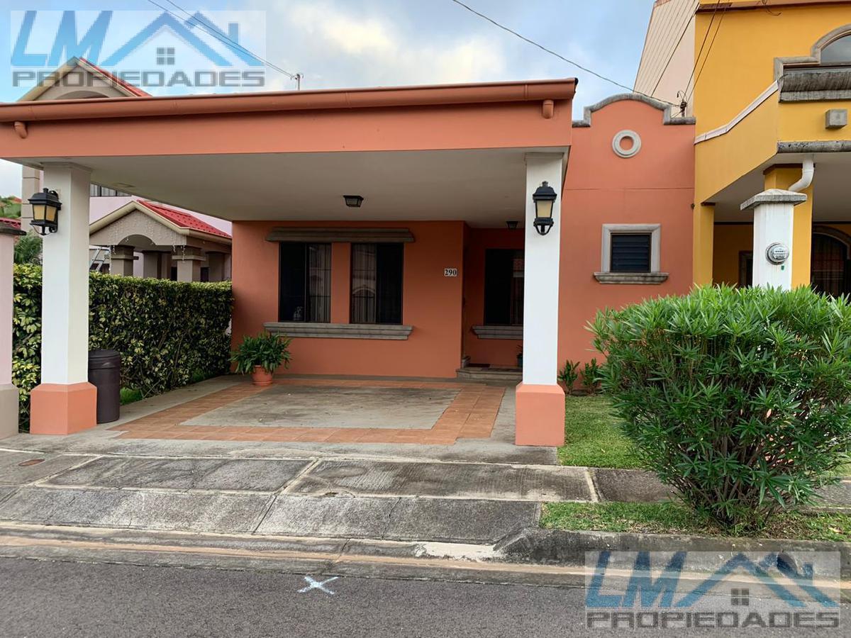 Foto Casa en Venta en  San Rafael,  Alajuela  San Rafael Alajuela