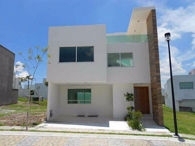 Foto Casa en Venta en  La Isla Lomas de Angelópolis,  San Andrés Cholula  Casa en Venta en Parque Campeche de Lomas de Angelopolis.