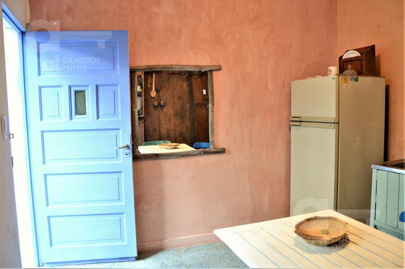 Foto PH en Alquiler temporario en  Palermo Soho,  Palermo  Godoy Cruz al 1800