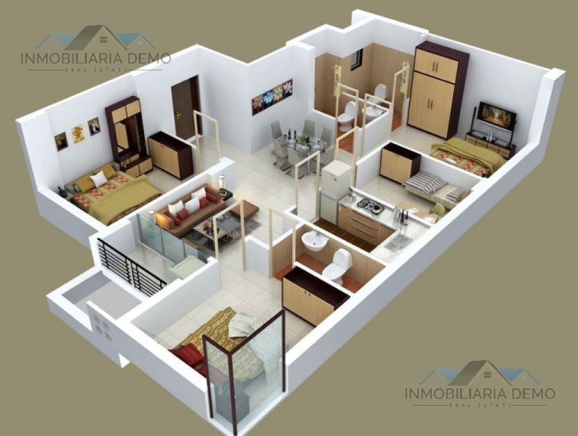 Foto Casa en Alquiler en  Belgrano ,  Capital Federal  Av. de los incas al 4600