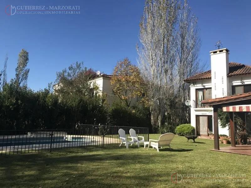 Foto Casa en Venta en  Ayres de Pilar,  Countries/B.Cerrado (Pilar)  Ayres