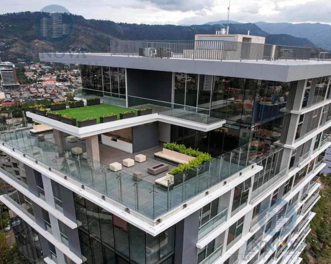 Foto Departamento en Renta en  Lomas del Guijarro,  Tegucigalpa  Apartamento En Renta NIVO Lomas Del Guijarro Tegucigalpa