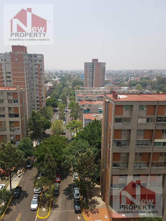 Foto Departamento en Renta en  Coyoacan ,  Ciudad de Mexico  Departamento semi amueblado en renta a 5 minutos de la UNAM