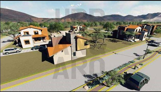 Foto Terreno en Venta en  Hacienda Rancho Viejo,  San Miguel de Allende  Venta de Terreno San Miguel de Allende, Gto