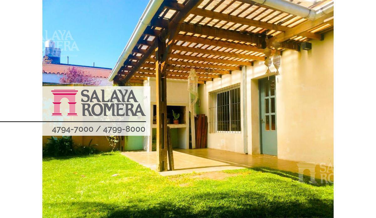Foto Casa en Venta en  Olivos,  Vicente Lopez  General Las Heras al 2700