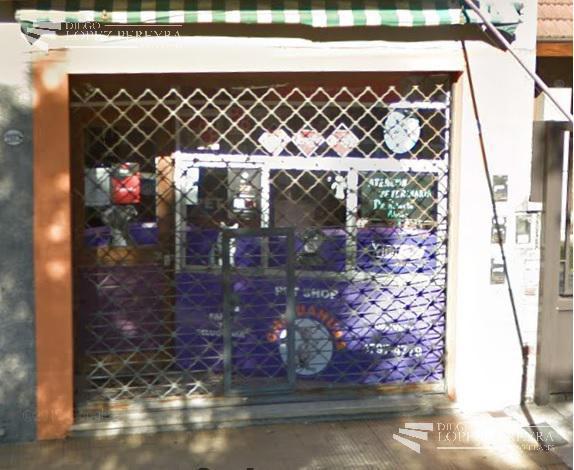 Foto Local en Alquiler en  Olivos-Roche,  Olivos  Villate al 2800