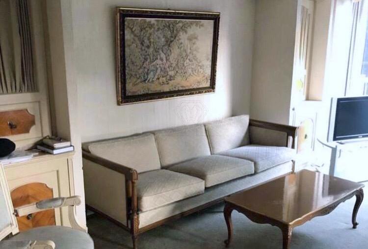 Foto Departamento en Venta | Renta en  Polanco,  Miguel Hidalgo  Av. Horacio departamento para actualizar, venta o renta, Polanco (VW)