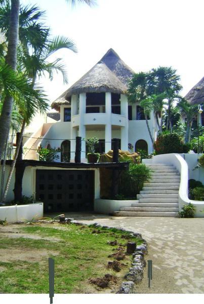 Zona Hotelera Casa for Venta scene image 42