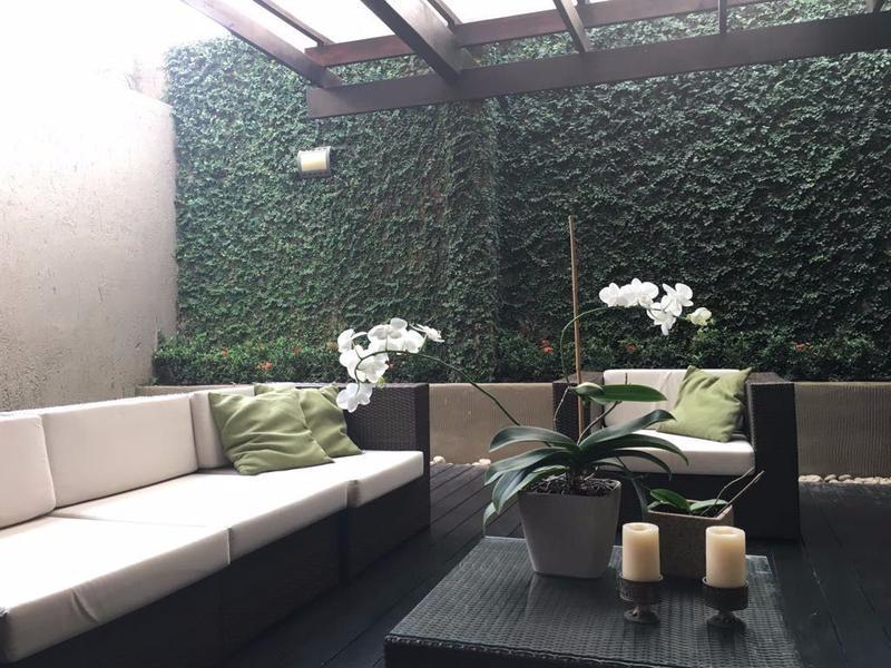 Foto Casa en condominio en Venta en  Pozos,  Santa Ana  Se vende casa en condominio en Pozos de Santa Ana