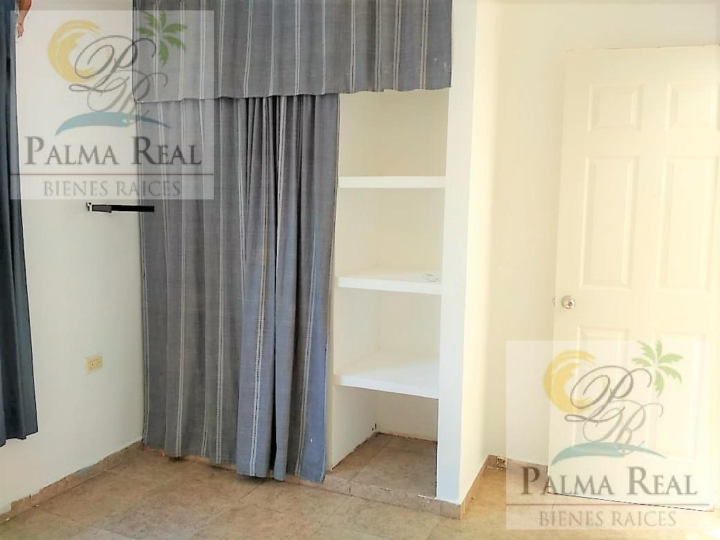 Foto Casa en Venta en  Supermanzana 57,  Cancún  Cómodo Residencial con Excelente Ambiente Familiar