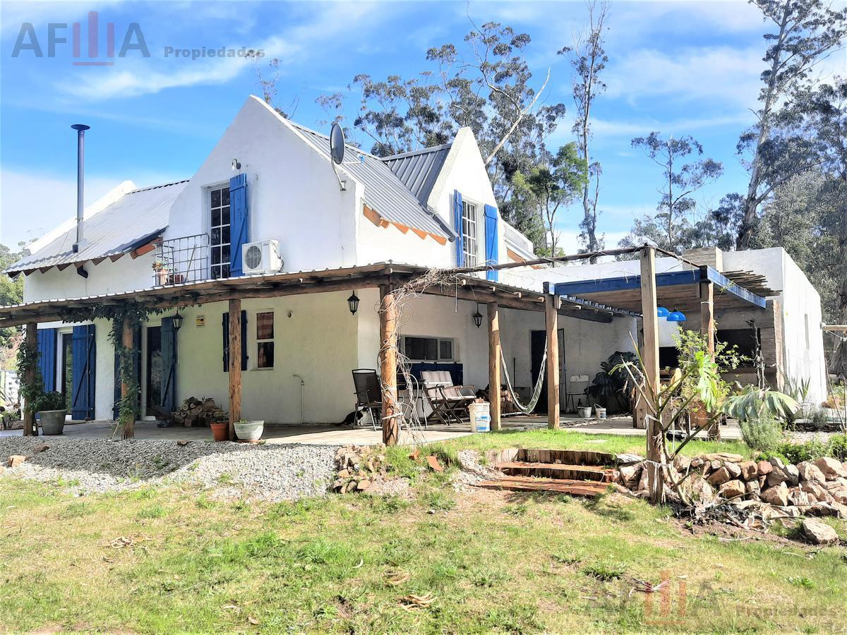 Foto Casa en Venta en  Punta del Este ,  Maldonado  Potrerillos al 100