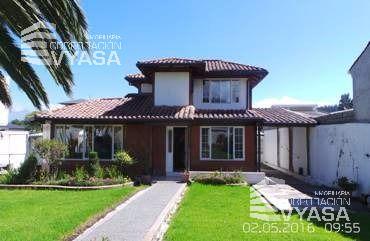 Foto Casa en Venta en  Sangolqui,  Quito  Sector Sangolqui - Selva Alegre, Casa en Venta, 292.32 m²