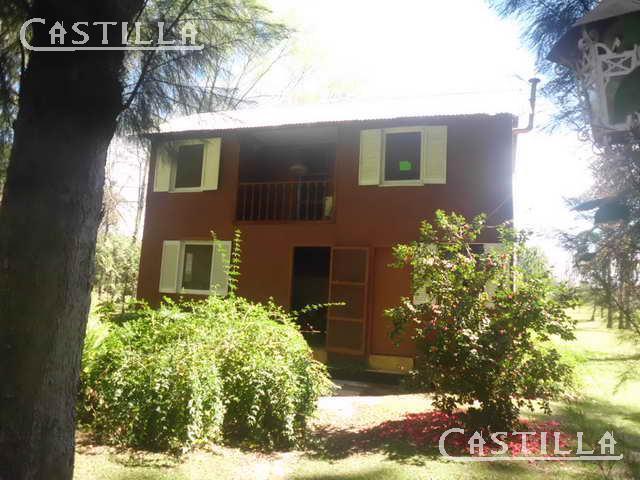 Foto Casa en Venta en  Zona Delta Tigre,  Tigre  ARROYO BANCO , El QUIXOTE