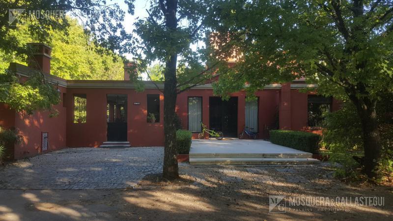 Foto Casa en Alquiler temporario en  Pilar Village,  Countries/B.Cerrado (Pilar)  Pilar Village