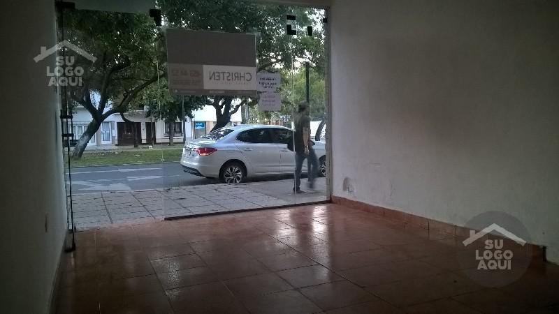 Foto Local en Alquiler en  Centro,  Santa Fe  Avenida Freyre al 3300